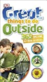 img - for [ GREAT THINGS TO DO OUTSIDE By Ambrose, Jamie ( Author ) Paperback Feb-17-2014 book / textbook / text book