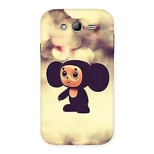 Cute Mice Back Case Cover for Galaxy Grand Neo