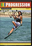 Progression Intermediate Volume 1 Kiteboard DVD