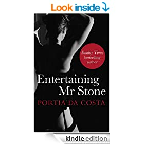 Entertaining Mr Stone (Black Lace)