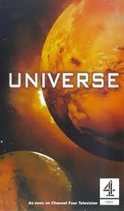 Universe [VHS] [1999]