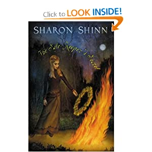 Safe-Keeper's Secret by Sharon Shinn