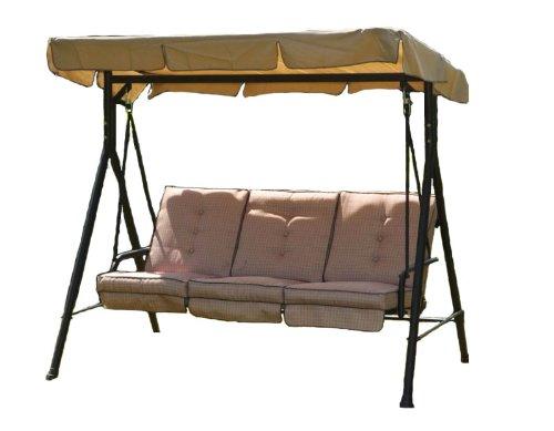 Li-Lo Leisure Wareham Sahara 3-Seat Hammock