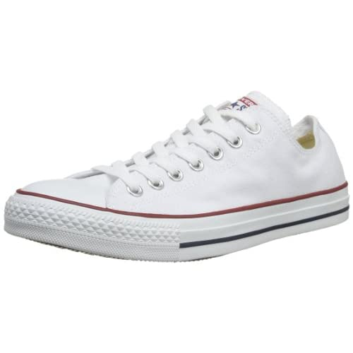 Converse Unisex-Adult Chuck Taylor All Star Mono Ox Trainers