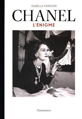 Chanel, l'énigme