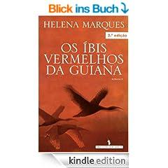 Os Ibis Vermelhos da Guiana