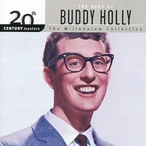 Buddy Holly - The Best Of Buddy Holly [UK] - Zortam Music