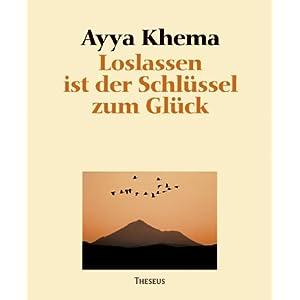 eBook Cover für  Loslassen ist der Schl xFC ssel zum Gl xFC ck