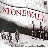 Stonewall - Hi N-R-G Anthems