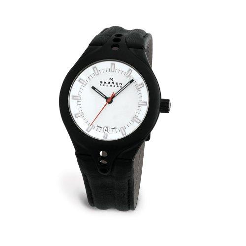 Skagen Men's Team CSC Titanium Watch #723XLTMLW - Buy Skagen Men's Team CSC Titanium Watch #723XLTMLW - Purchase Skagen Men's Team CSC Titanium Watch #723XLTMLW (Skagen, Jewelry, Categories, Watches, Men's Watches, By Movement, Swiss Quartz)