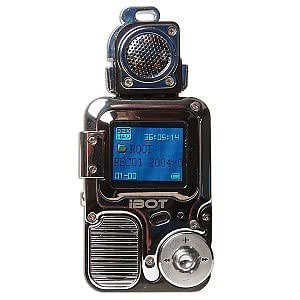 BusLink iBot 512 MB MP3 Video Player with Speaker ( MP3-VSD512 )