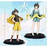 西尾維新アニメプロジェクト 偽物語 DXフィギュア (上) 全2種セット