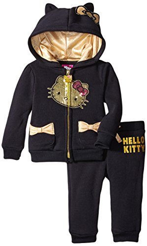 Hello-Kitty-Baby-Girls-2pc-Hoodie-and-Pant-Set