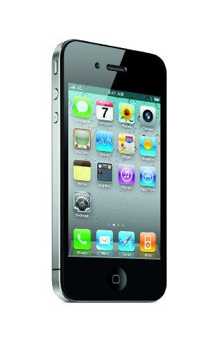 Apple iPhone 4 16GB Smartphone Black (AT&T)