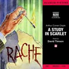 A Study in Scarlet (Naxos Audio)