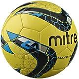 Mitre Indoor V7 Soccer Ball, Size 5