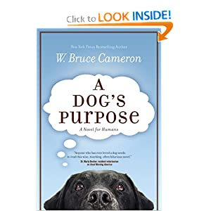 A Book Review for Dog Lovers