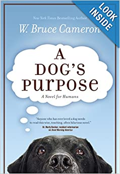 A Dog S Purpose Book Amazon