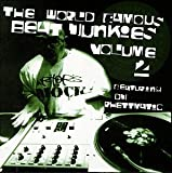 The World Famous Beat Junkies Volume 2
