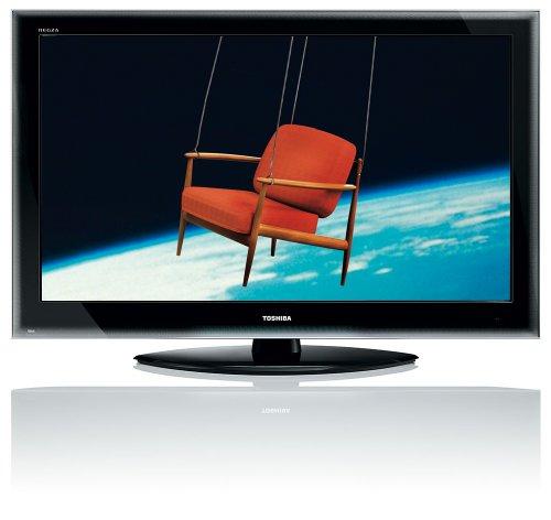 toshiba 37 zv 635 d 94 cm 37 zoll lcd fernseher full hd 200 hz dvb t c schwarz test. Black Bedroom Furniture Sets. Home Design Ideas
