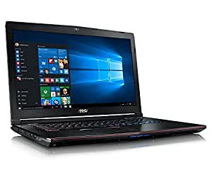 MSI GE72 APACHE PRO-242 17.3-Inch Gaming Laptop