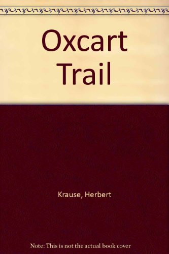 Oxcart Trail