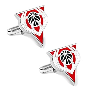 NBA Milwaukee Bucks Cufflinks by Cufflinks