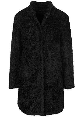 Oakwood -  Giacca  - Piumino  - Basic - Maniche lunghe  - Donna nero XL