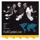 echange, troc Full Cycle - Full Cycle Live