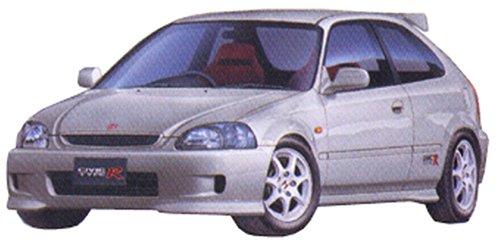 1/24 scale Honda Civic TypeR Late Ver (Model Car) Fujimi Inch Up | ID-88 [JAPAN] (Honda Models compare prices)