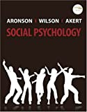 img - for Social Psychology (6th Edition) book / textbook / text book