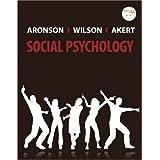 Social Psychology (6th Edition) ~ Elliot Aronson