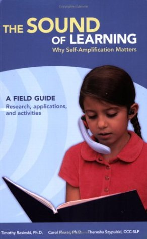 The Sound Of Learning: Why Self-Amplification Matters