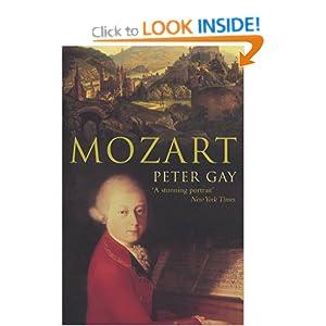 Mozart - Peter Gay