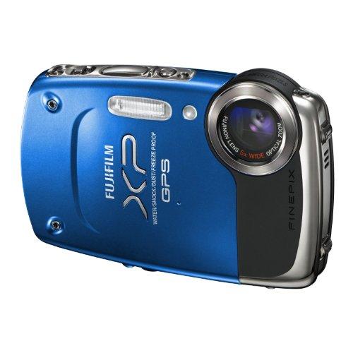 Fujifilm Finepix XP30 - FINEPIXXP30BLUE - Digital Camera