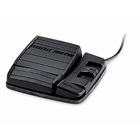 MinnKota Power Drive Foot Pedal (Corded)