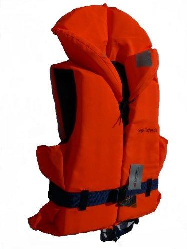 Rettungsweste für Körpergewicht 3-10 kg mit Beleuchtung