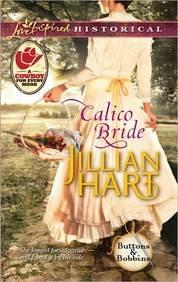 Image of Calico Bride