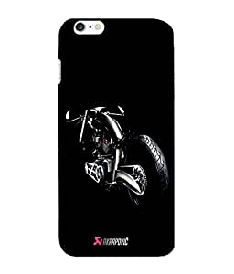3D instyler DIGITAL PRINTED BACK COVER FOR APPLE IPHONE 6 PLUS