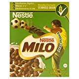 Nestle Milo Breakfast Cereals With Whole Grain 25G