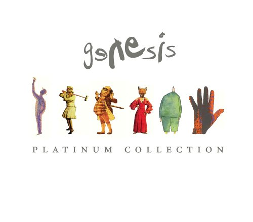 Genesis - Platinum Collection Genesis - Zortam Music