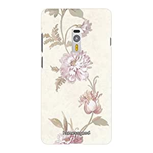 Homesogood Gradient Flowers Pattern Multicolor 3D Mobile Case For OnePlus 2 (Back Cover)
