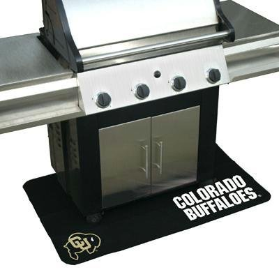 Mr Bar B Q 15007COLGD Br U Of Colorado Grill Mat