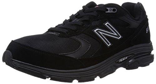 [ニューバランス] new balance NB MW880 2E NB MW880 2E BK2 (BLACK/25.5)