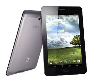 ASUS  Fonepad ME371-GY08 グレー Android 4.1.2 インテル Atom プロセッサー Z2420 7 inch eMMC8GB メインメモリ1GB モバイル通信対応 ME371-GY08