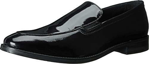Cole Haan Men's Cambridge Venetian Black Patent Loafer 8 D (M) (Cole Haan Mens Shoes Patent compare prices)