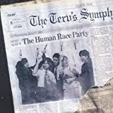 Teru's Symphonia - Human Race Party [Japan LTD Mini LP CD] KICS-91932