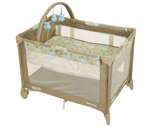 mattress for graco pack and play bassinet