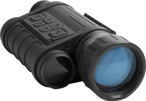 Bushnell Equinox Z Digital Night Vision Monocular, 6x 50mm