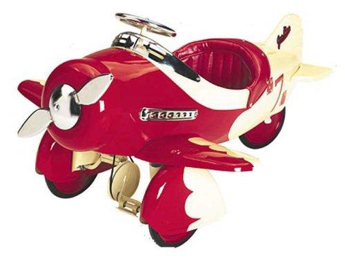 Airflow-Sport-Racer-pedal-Plane
